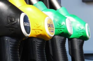 Why Is Diesel Still Expensive?