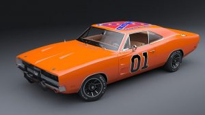 Dukes of Hazzard To Be Removed From Amazon