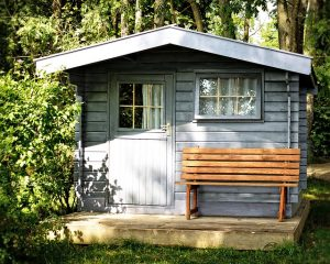 Tiny Houses and Kansas Requirements