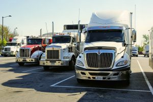 Trucking Sector Received Two-Month Gains In Employment
