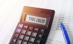 Tax Collections in December are up $13.6 Million Compared to Last Year