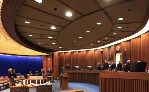 Court Approves Plan To Clear The State's COVID-19 Backlog