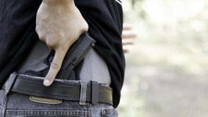 Bill to Drop Concealed Carry Age Advances in Senate
