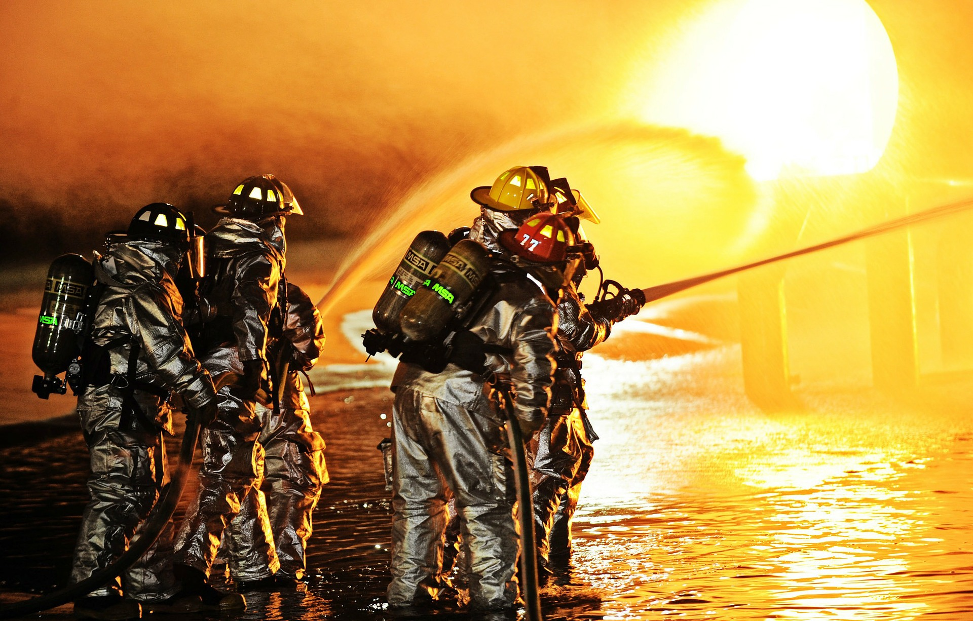 New Labor Contract Addresses Racial Bias Within the Fire Department